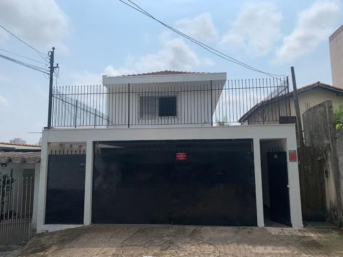 Imagem 1 de 29 de Casa Com 3 Dormitórios À Venda, 224 M²- Saúde - São Paulo/sp - Ca0057