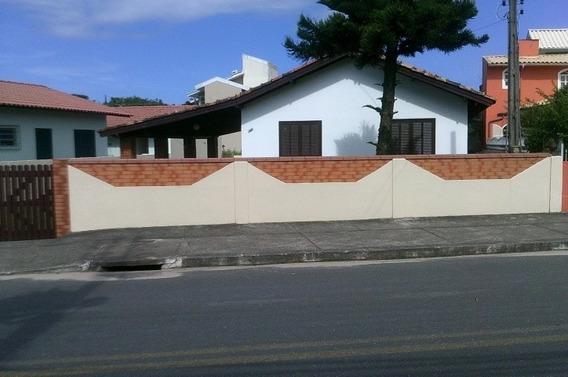 Casa Temporada Campeche A 200m Da Praia - 009-2015
