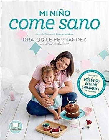 Niño Come Sano , Mi  - Odile Fernandez