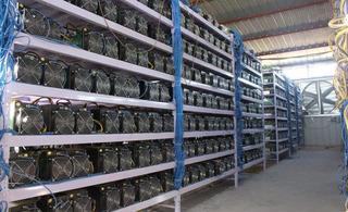 Contratação Mineração Bitcoin 1hpm