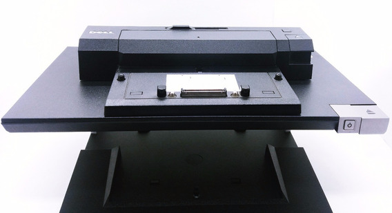 Docking Station Dell / Base P/ Monitor E Port Pro2x Seminovo
