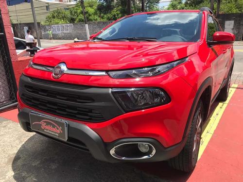 Fiat Toro 2021 1.8 16v Freedom Flex 4x2 Aut. 4p