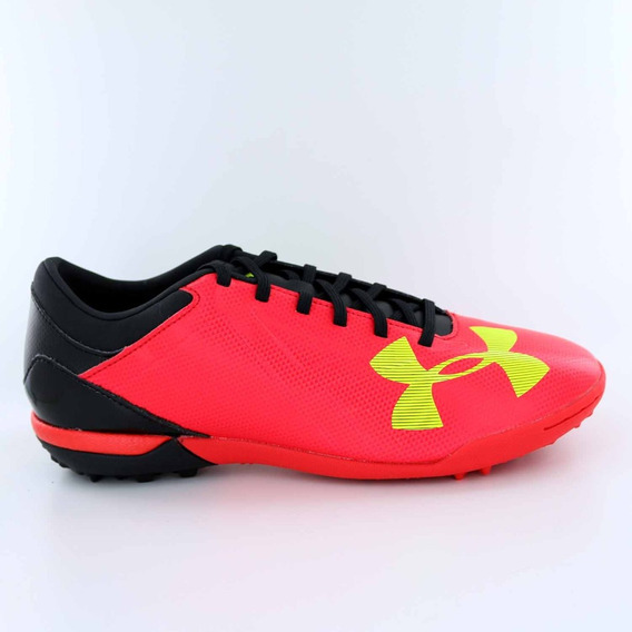 Chuteira Society Under Armour Spotlight Tf