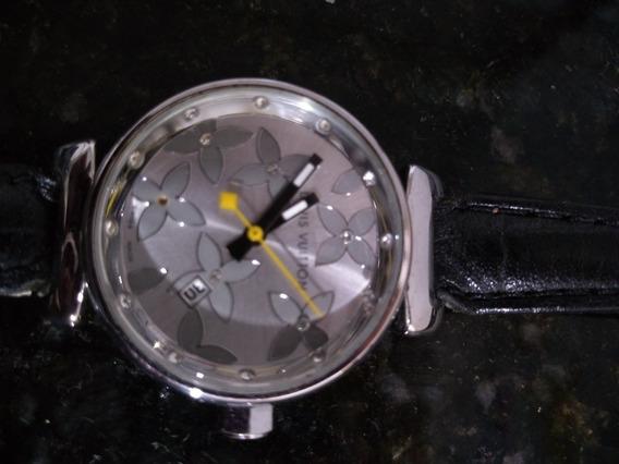 Relógio Louis Vuitton Venda Urgente