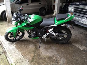 Moto Loncin Nake 150