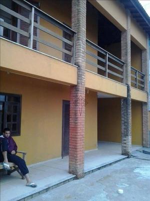 Casa Com 3 Dormitórios Para Alugar, 290 M² Por R$ 400/mês - Centro - Peruíbe/sp - Ca0037