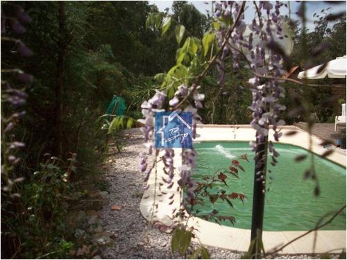 Casa En Punta Del Este, Marly   Berterreche Propiedades Ref:47- Ref: 47