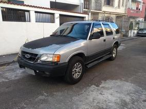 Chevrolet Blazer 2.2 Mpfi Gnv Completo 2000