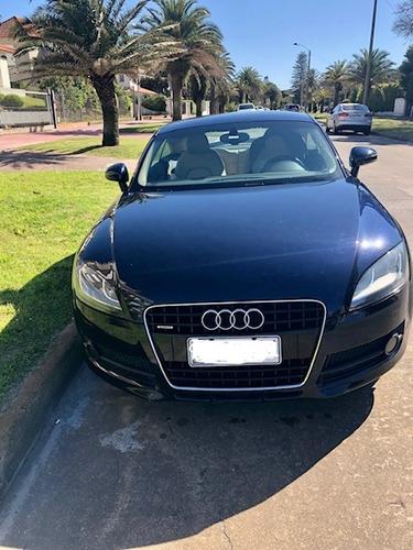 Audi Tt Coupé 3.2 Quattro