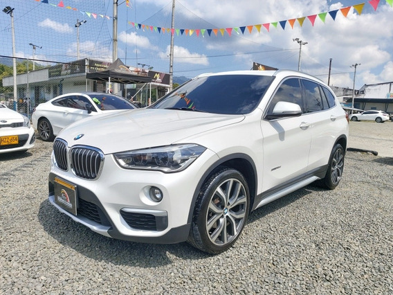 Bmw X1 2018 2.0 F48 Sdrive 18d