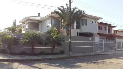 Casa 4 Suítes No Jardim Anchieta - Ca0164