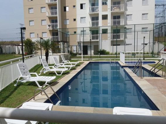 Apartamento Flores Parque Do Carmo 47m² 2 Dorm R$183.000,00