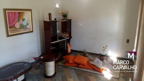 Casa Com 2 Dormitórios À Venda, 206 M² Por R$ 550.000,00 - Pólon - Marília/sp - Ca0449