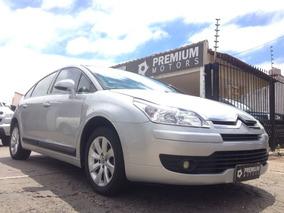 C4 Hatch Exclussive Automatico