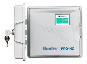 Controlador Hunter Phc-1201e Wifi (ext) 24 Setores 230v