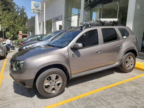 Duster Intens 4x4 2020