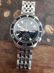 Breil Manta Chronograph Valjoux 7750