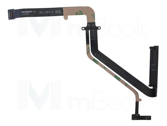 Cabo Para Hd Macbook Pro 15 A1286 821-0812-a Novo