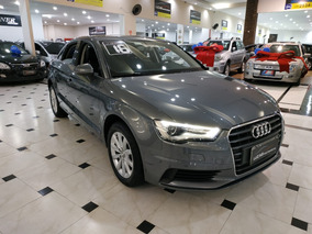 Audi A3 1.4 Tfsi Attraction Flex Tiptronic 4p