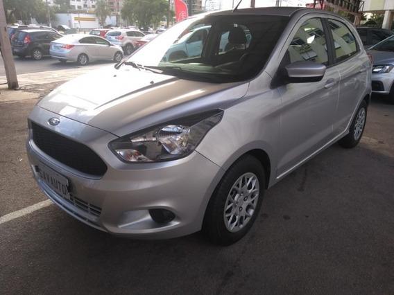 Ford Ka 1.5 Se Plus 16v Flex 5p