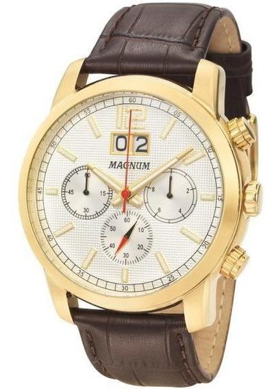 Relógio Magnum Masculino Ref: Ma34950b