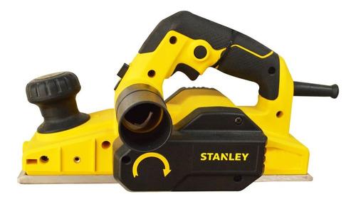Cepillo Electrico Stanley 750w (stpp7502-b3) T/profesional