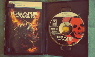 Gears Of War Ghost Recon Advanced Warfighter Total Club 07
