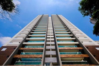 Apartamento Em Campo Belo, São Paulo/sp De 151m² 3 Quartos À Venda Por R$ 1.950.000,00 - Ap229073