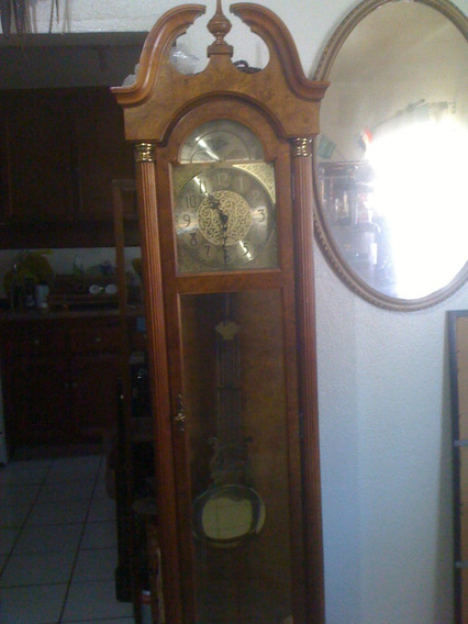 Reloj Aleman Grand Father Ridgeway