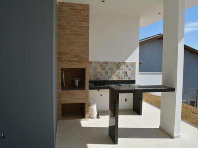 Casa Com 3 Dorms, Caputera, Sorocaba - R$ 650.000,00, 216m² - Codigo: 8523 - V8523