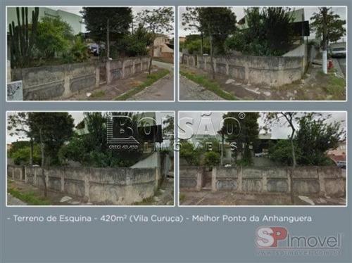 Imagem 1 de 1 de Terreno - Vila Curuca - Ref: 20957 - V-20957