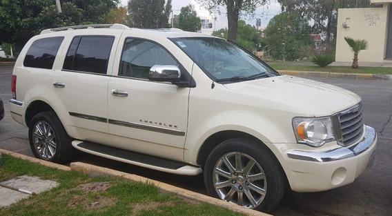 Chrysler Aspen 4.7 Limited Qc Abs 4x4 Mt
