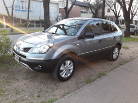 Renault Koleos 2.5 Expression 4x2 Mt 2010