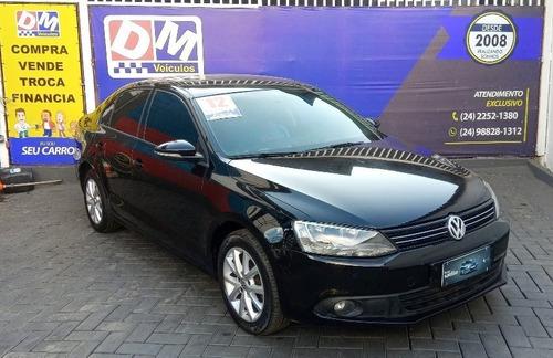 Volkswagen Jetta Comfortline 2.0 T.flex 8v 4p Mec.flex 2012