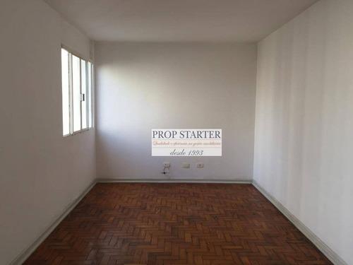 Imagem 1 de 16 de Apartamento Para Alugar, 80 M² Por R$ 2.800,00/mês - Consolação - São Paulo/sp - Ap0517