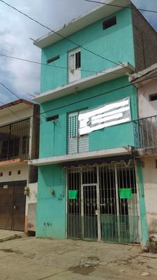 Edificio De 3 Niveles Para Inversionistas