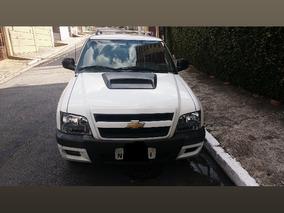 Chevrolet Blazer 2.4 Advantage Flexpower 5p
