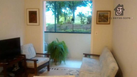 Apartamento Residencial À Venda, Parque Camélias, Campinas. - Ap0526