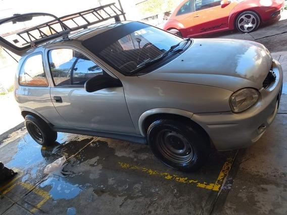 Chevrolet Chevy 3 Puertas
