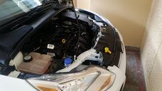 Ford Focus 2013 Se Color Blanco Exelente Condiciones
