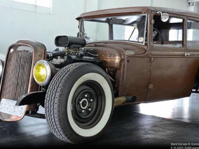 Hotrod 31 Lata - Chevy V8 350 - Dodge - Ford - Rathod