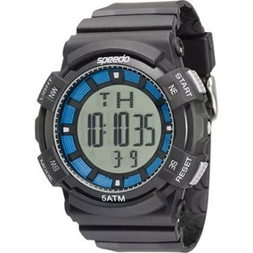 Relógio Speedo Masculino Mod. 81116g0evnp1 - Novo!