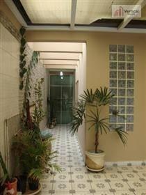 Sobrado Com 4 Dormitórios À Venda, 240 M² Por R$ 1.200.000,00 - Vila Carrão - São Paulo/sp - So1166