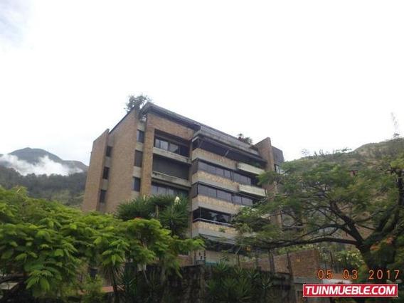 Apartamento+venta+los Chorros .19-1493.///