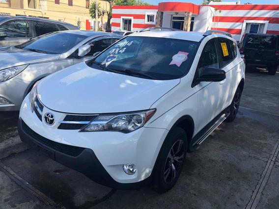 Toyota Rav-4 Le Awd Inicial 300