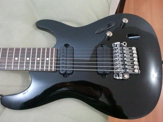 Guitarra Ibanez S7320 Perfeita Em Soft Case (baixou Preço)