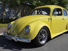 Volkswagen 1953 Stree Hot 2.0 Cambio Relacionado Ac / Troca