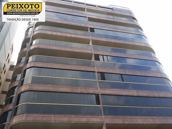 Apartamentp, Grande, Alto Padrão, Vista, Mar, Praias, Do Morro, Da Cerca, Permanente - Ap00437 - 4859491
