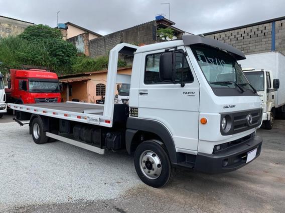 Vw 10160 Delivery Prancha Completo 17/18 Top De Linha