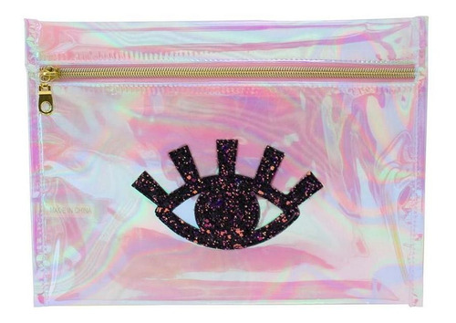 Purse Kit Glitter Eye A013806gumx